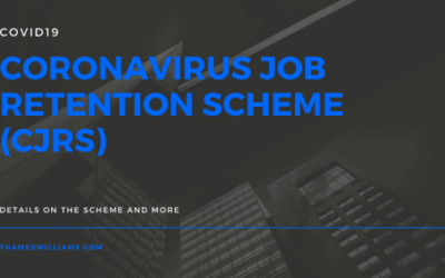The Ins and Outs of the Coronavirus Job Retention Scheme (CJRS)