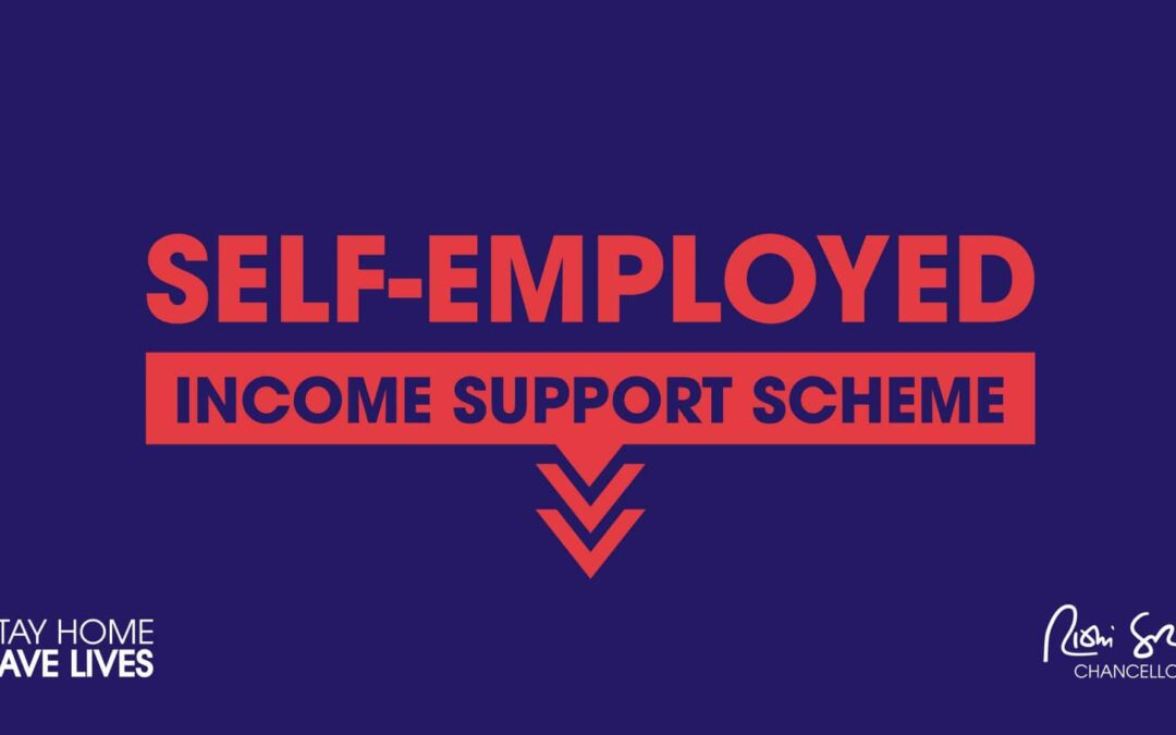 Self-employment Income Support Scheme (SEISS). Are you eligible?